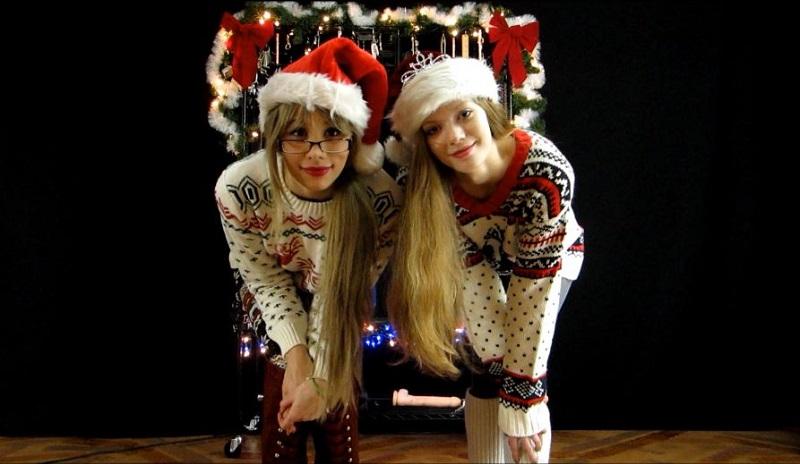Femdom christmas ideas